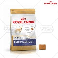 Thức ăn cho chó Royal Canin Chihuahua Junior - 1.5kg, dành riêng cho Chihuahua từ 8 tuần - 8 tháng