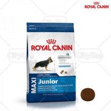 Thức ăn cho chó Royal Canin Maxi Junior - 10kg, dành cho chó từ 26-44kg và từ 2-15 tháng