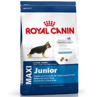 Royal Canin Maxi Puppy – Thức ăn hạt khô dành cho chó con dưới 12 tháng giống chó lớn