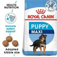 Royal Canin Maxi Puppy/Junior 1kg - Thức ăn hạt khô cho giống cho to lớn (chó con) - Family Pets