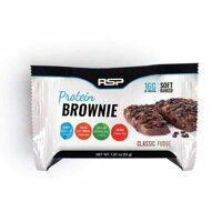 RSP PROTEIN BROWNIE BAR - 1 THANH