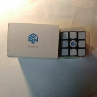 Rubik 3x3 Gan Air Master