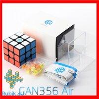Rubik 3x3x3 Gan 356 Air Master 2019 viền đen