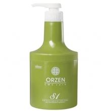 Phục hồi tóc nát số 1 Orzen CMC care S1 750ml