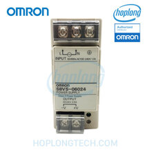 Bộ nguồn Omron S8VS-09024BES 3.75A 24V 90W