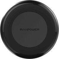 Sạc không dây RAVPower PC058 có MFI cho iPhone 8, 8 Plus, iPhone X, Android Smartphone