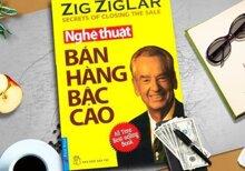 Nghệ thuật bán hàng bậc cao - Zig Ziglar
