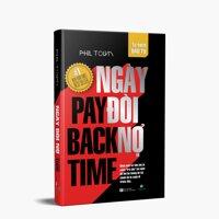 Sách Payback Time – Ngày đòi nợ LazadaMall
