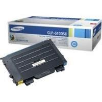 Mực in laser Samsung CLP-510D5C/SEE