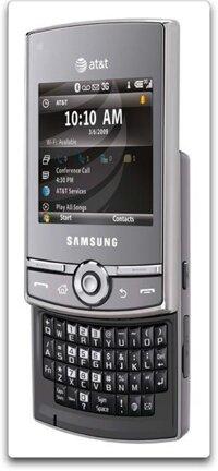 Samsung Propel Pro SGH-i627