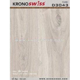 Sàn gỗ công nghiệp Kronoswiss D3043