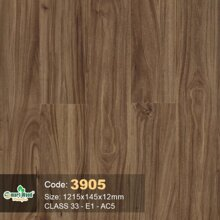 Sàn gỗ SmartWood 3905