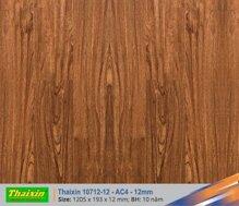 Sàn gỗ Thaixin 10712 12mm