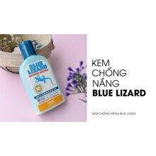 Kem chống nắng Blue Lizard Face - 142g, cho da dầu, SPF 30+