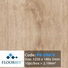 Sàn nhựa Floorbit FB-506-v