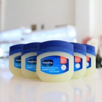 Sap duong am .Vaseline 100% Pure Petroleum jelly Original