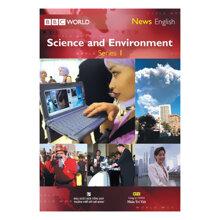 Science and Environment Series 1 - BBC World (Kèm CD + DVD)