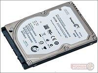 SEAGATE MOMENTUS 500 GB - NOTEBOOK
