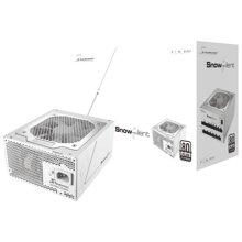 Nguồn - Power Supply Seasonic Snow Silent 750