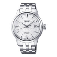Seiko SRPC97J1 – Nam – Automatic (Tu Dong) – Day Kim Loai – Limited Edition