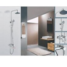Sen tắm nóng lạnh Gorlde 8711