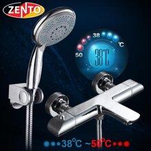 Sen tắm nhiệt độ Zento ZT-LS6566