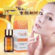 Serum dưỡng ẩm sáng da Hyaluronic Acid Vitamin C - 30ml
