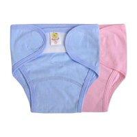 Set 3 Quần tã dán mặc bỉm cho bé các size