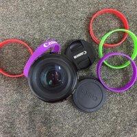 [Shoppe trợ giá ] Ống kính canon EF 80-200 f4.5-5.6 gắn được cho canon Fullframe và crop