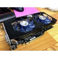 [siêu rẻ] VGA HIS RX 470 4GB GDDR5