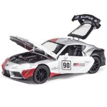 Mô hình xe Toyota GR Supra 1:32