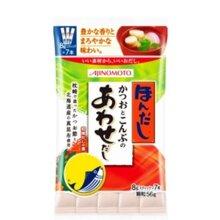 Hạt nêm cá ngừ và rong biển Ajinomoto 56g