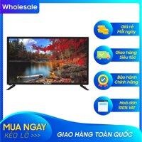 Smart tivi Full HD Sanco 43 inch H43S200 (2019) - Hệ điều hành UX 8.1 Hiển thị hơn 16 triệu màu