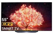 Smart Tivi OLED LG 55B1PTA - 55 inch, Ultra HD 4K