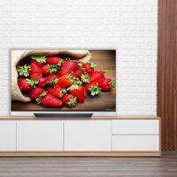 Smart Tivi OLED LG 4K 55 inch 55E8PTA
