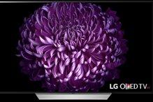 Smart Tivi OLED LG 55C7T - 55 inch, 4K - UHD (3840 x 2160)