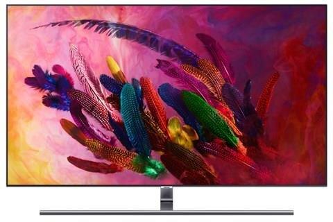 Tivi Smart QLED Samsung QA55Q7FN (QA-55Q7FN) - 55 inch, Ultra HD 4K (3840 x 2160)