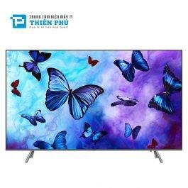 Smart Tivi Samsung QLED QA65Q7FAMKXXV 65 Inch gia re