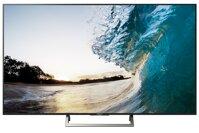 Smart Tivi Sony 55 inch 55X8500E, 4K Ultra HDR, MXR 200Hz
