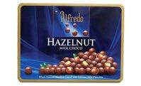 Socola Alfredo Hazelnut xanh Richy
