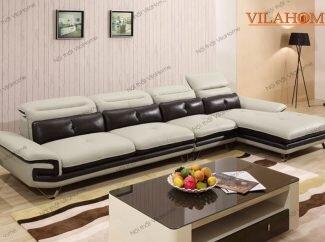 Sofa da mã 228