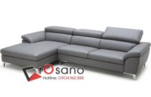 Sofa da mã 236