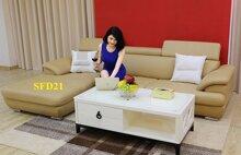 Sofa đơn SFD21
