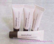 Son dưỡng Innisfree Moisture Lip Treatment