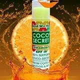 Son dưỡng môi cam coconut 5gram