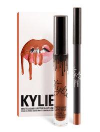 Son Kylie Matte Màu Pumpkin