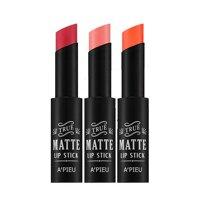 Son Li A'pieu True Matte Lipstick