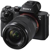 Sony Alpha A7 Mark II + 28-70mm f/3.5-5.6   Chinh Hang