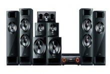 Dàn âm thanh Sony HT-DDW K7 (DDWK7) - 7.2 kênh