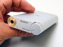Bộ khuếch đại âm thanh di động Sony PHA - 1A (PHA-1A)